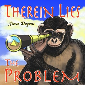 Therein Lies the Problem Cover